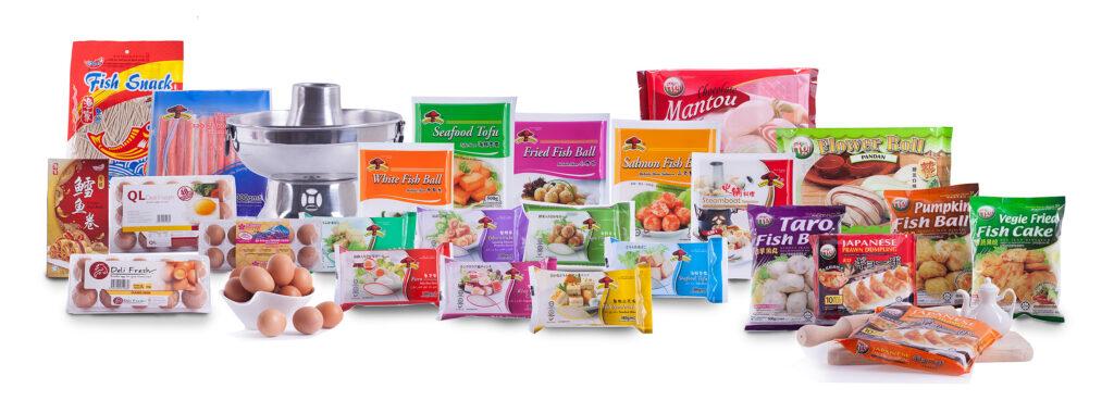 Consumer Food